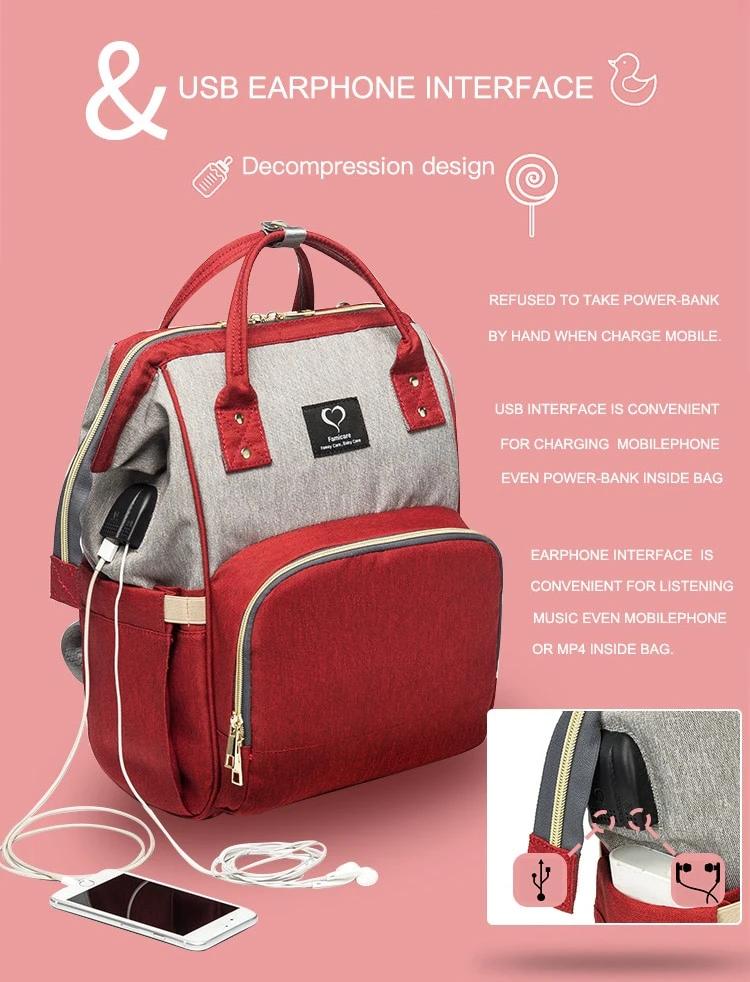 Maternity Bag 6