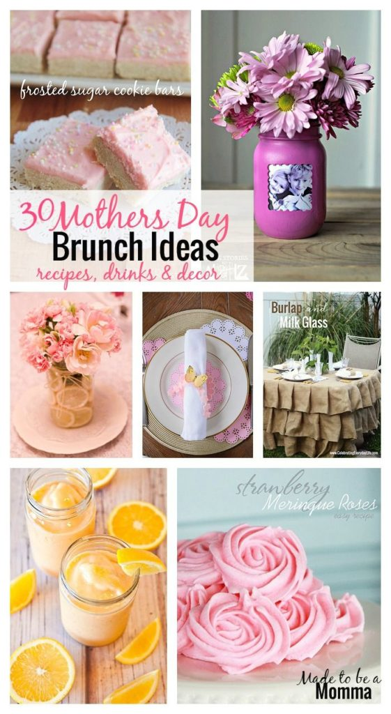 Simple Gifts for Mothers Day 6