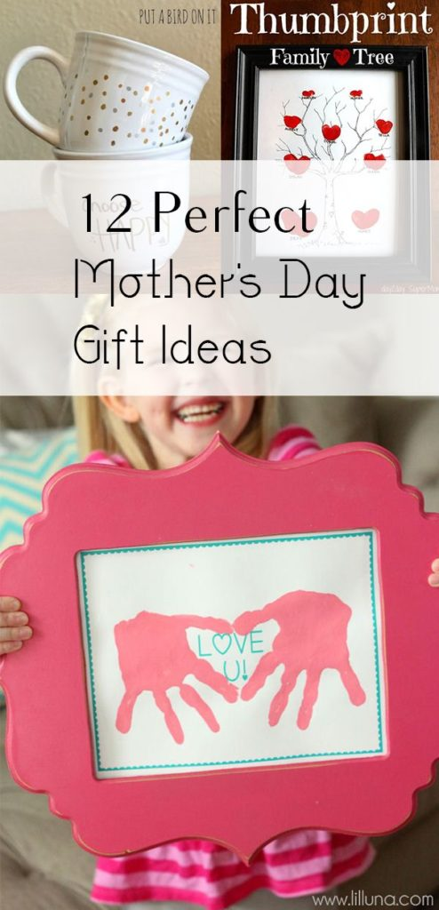 Tribute Ideas for Mothers Day 1