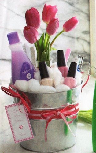 Tribute Ideas for Mothers Day 10