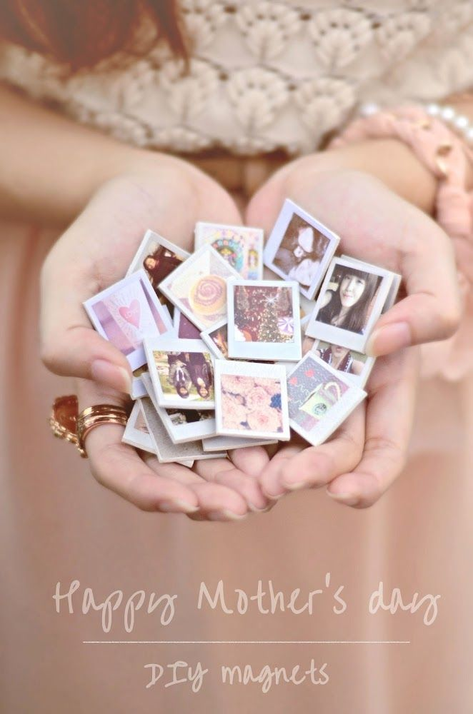 Tribute Ideas for Mothers Day 7