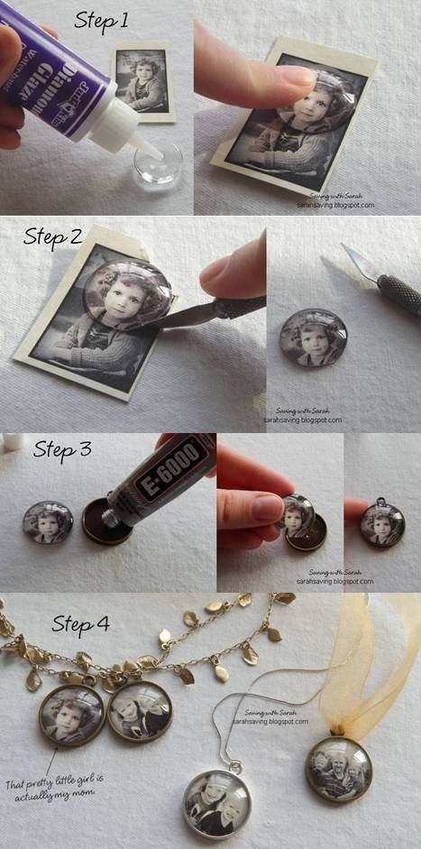Tribute Ideas for Mothers Day 9