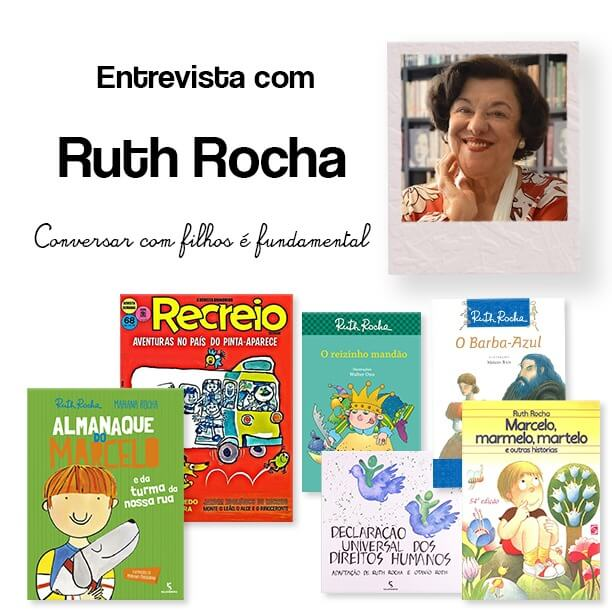 1616655069 Ruth Rocha and books as a universal game for children