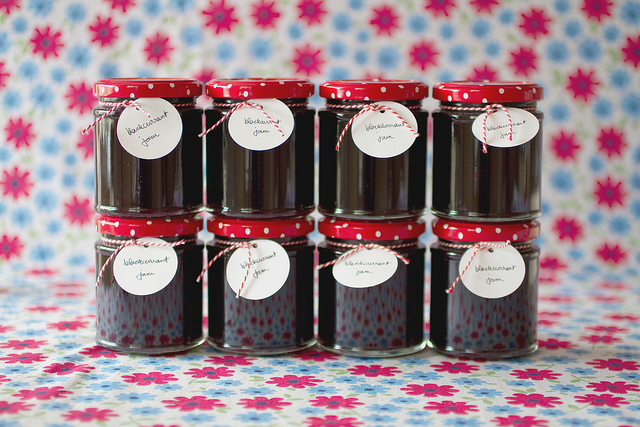 7 do it yourself gifts to offer for a birthday